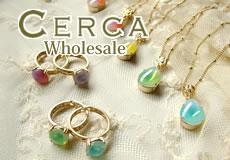 CERCA 卸売り